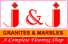 J & J Granites and Marbles